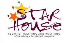 Star House Foundation logo
